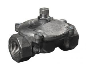 7 different LP Gas regulators that every plumber should be