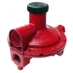 8  Tipos de instalacion de Gas LP y accesorios requeridos 8